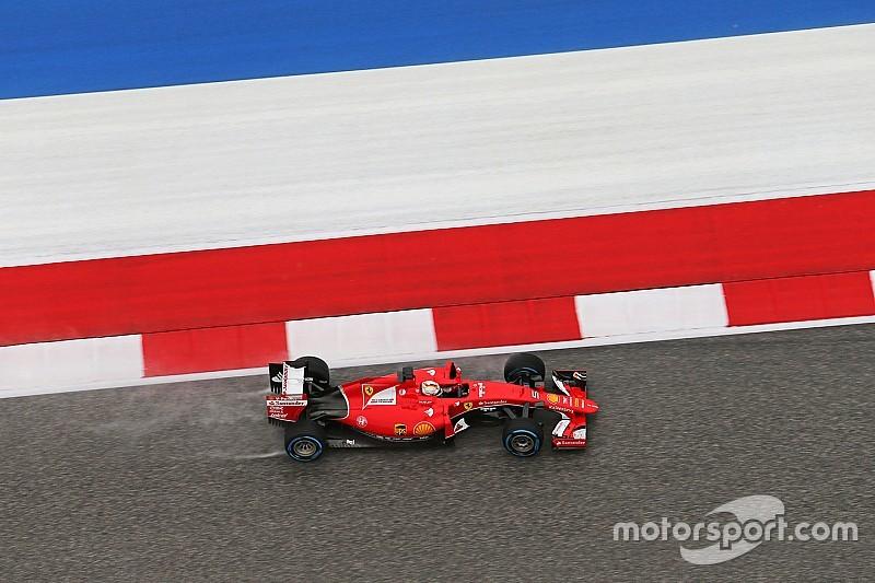 """Vettel - """"Nous avons dépassé les attentes"""""""