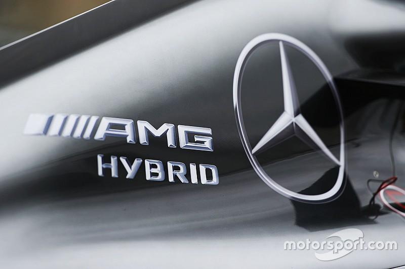 """Mercedes diz que F1 não pode brincar de """"De Volta para o Futuro"""""""
