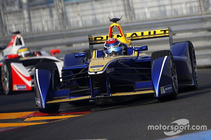 Sport1 bemachtigt exclusieve uitzendrechten Formule E