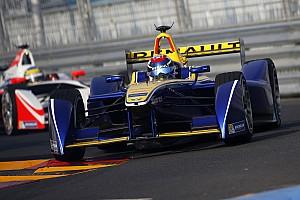 Formule E Résumé de course Renault e.dams - La joie de Buemi et la frustration de Prost