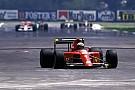 Gran Premio del Messico, un po' di storia