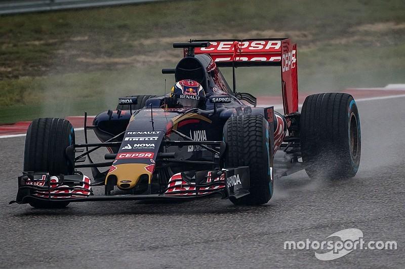 Verstappen doet regendans voor Mexicaanse Grand Prix