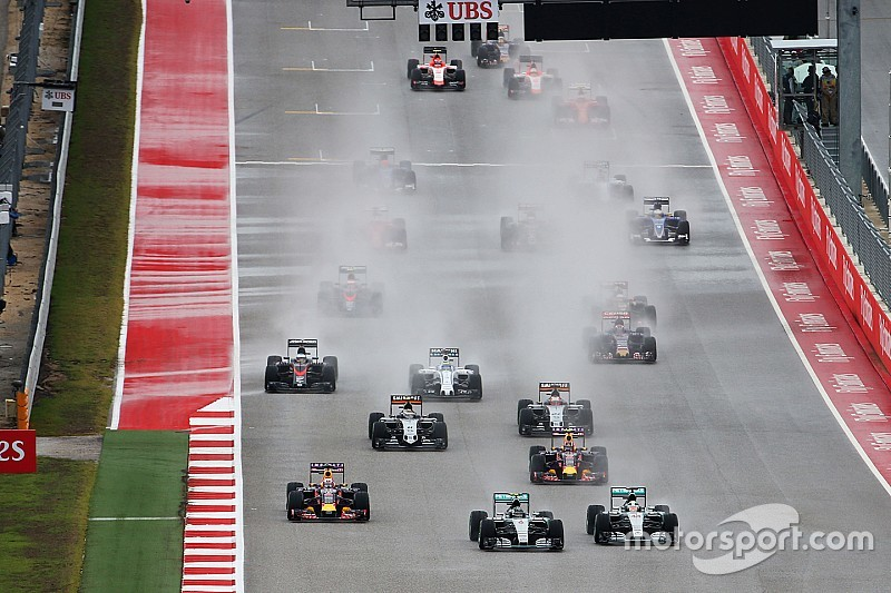 Mansell says small grid sizes hurting F1