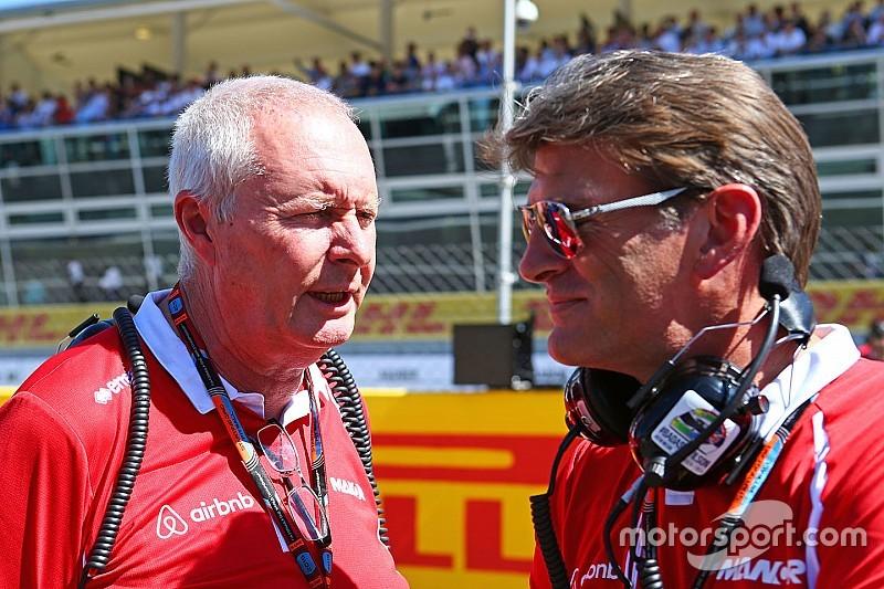 Teamführung von Manor F1 tritt zurück