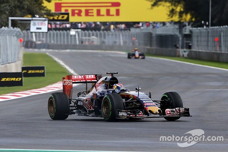 Max Verstappen lidera la primera práctica en México