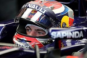 F1 练习赛报告 墨西哥大奖赛:维斯塔潘设下FP1最快圈速