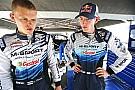 Будущее обоих гонщиков M-Sport под вопросом