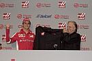 Gutierrez é confirmado pela equipe Haas para 2016