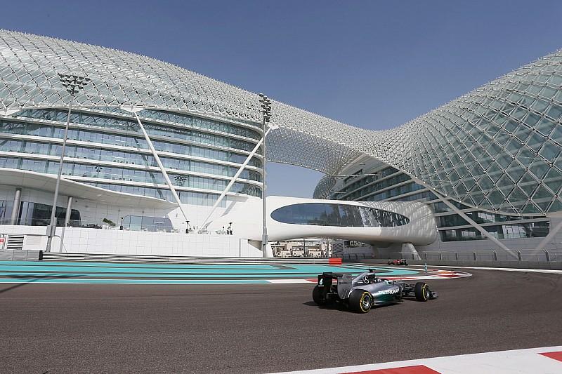 Pirelli permet aux rookies de participer aux essais d'Abu Dhabi