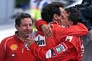 Todt diz que Schumacher