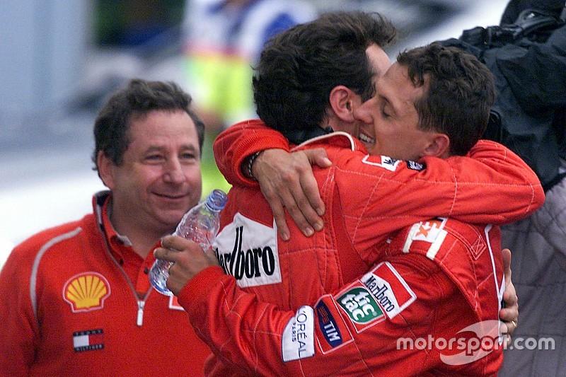 """Todt diz que Schumacher """"segue lutando"""" por recuperação"""