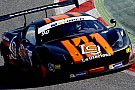 Vittoria in Gara 2 per Giammaria e Perez-Companc