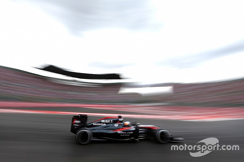 McLaren já tem 285 punições de grid em 2015; confira lista