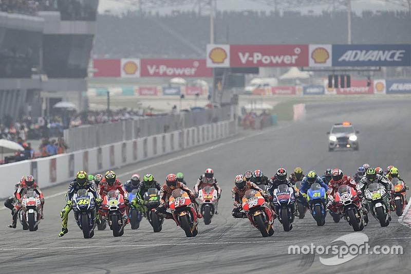Vier wijzigingen op de MotoGP kalender van 2016