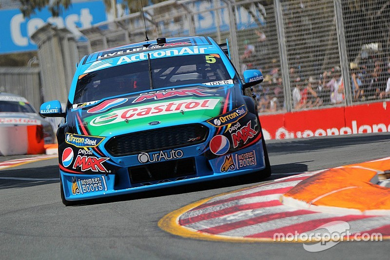 Prodrive aims to forget Gold Coast disappointment