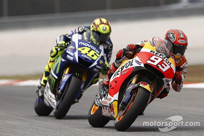 MotoGP schrapt persco: alle rijders op matje bij FIM-baas