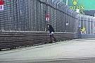 L'invasore di Singapore condannato a sei settimane