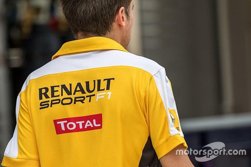 Сотрудники Renault приступили к работе на базе Lotus