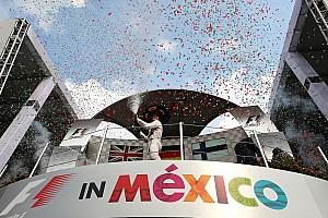 """F1 评论 墨西哥大奖赛:邂逅""""多么美好的世界"""""""