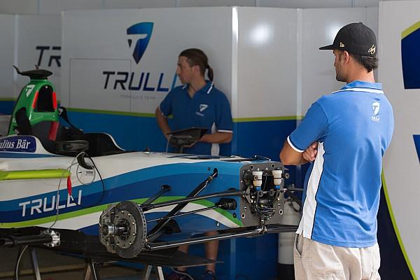 Fórmula E El equipo de Trulli no correrá en Putrajaya