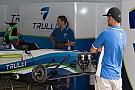 El equipo de Trulli no correrá en Putrajaya