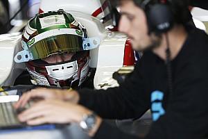 """Formula E Commento Berthon: """"Abbiamo lavorato duro fra la Cina e qui"""""""