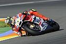 EL3 - Iannone et Rossi se mettent en évidence