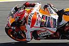 Гонщики Honda обеспокоены перегревом шин в Валенсии