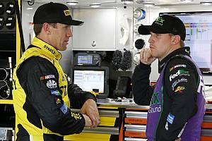 NASCAR Cup Feature Was bitte ist der Driver-Code?
