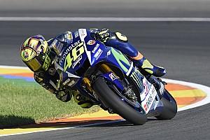 "MotoGP 突发新闻 罗西:从最后一位发车,领奖台完赛""没戏了"""