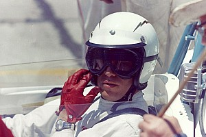 IndyCar Special feature Mario Andretti's career turning point