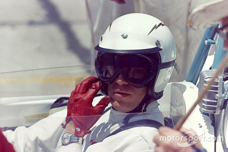 Mario Andretti's career turning point