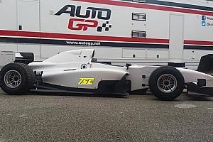 Auto GP Ultime notizie Torino Squadra Corse ha scelto l'Auto GP per il 2016