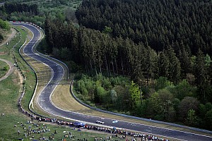 General Breaking news Nurburgring owners to get rid of Nordschleife speed limit