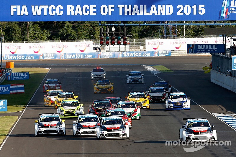 WTCC looks to decrease costs in next homologation cycle
