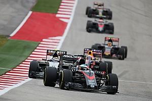 Formule 1 Actualités Johansson - Le concept de la motorisation F1 est