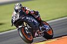 Márquez insiste en su inocencia en su conflicto con Rossi