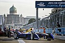 Putrajaya ePrix: Alain Prost and Jean-Paul Driot debrief