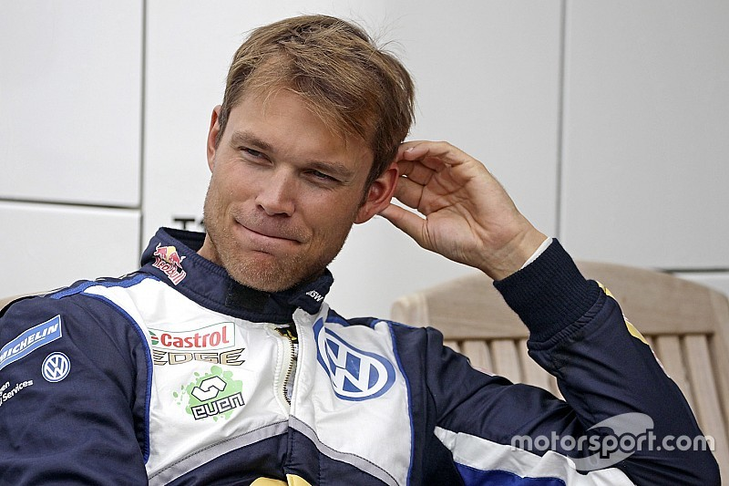 Mikkelsen sera bien présent au départ