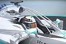 Video: Las últimas propuestas de la FIA para habitáculos cerrados