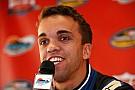 Fotostrecke: Rico Abreu - 1,32 Meter in der NASCAR