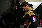 Grosjean: 'Franse vlag op het podium zou beste eerbetoon zijn'