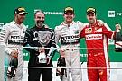 Rosberg vence GP do Brasil e