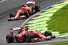 Ferrari, convencido que la ventaja de Mercedes ya es menor