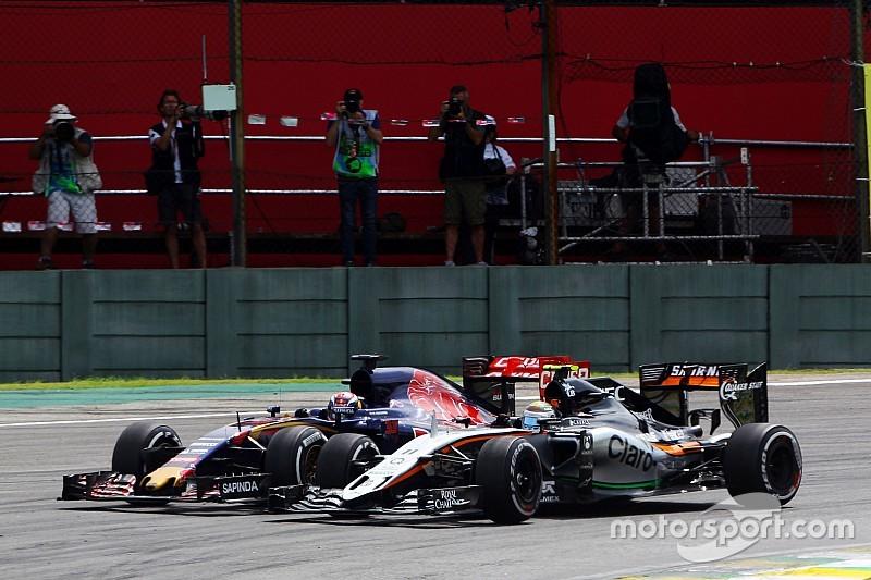 Verstappen rehusa compararse con Hamilton