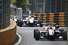 Macau GP: Rosenqvist domineert eerste kwalificatie