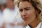 A saga de Giovanna Amati: sequestrada e última mulher na F1