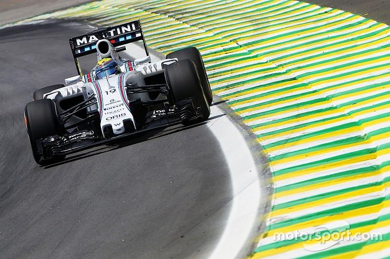Williams retira la apelación contra la exclusión de Massa