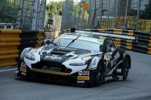 GT Résumé de qualifications Qualifs - Aston Martin et Mücke en pole, les favoris dans un mouchoir