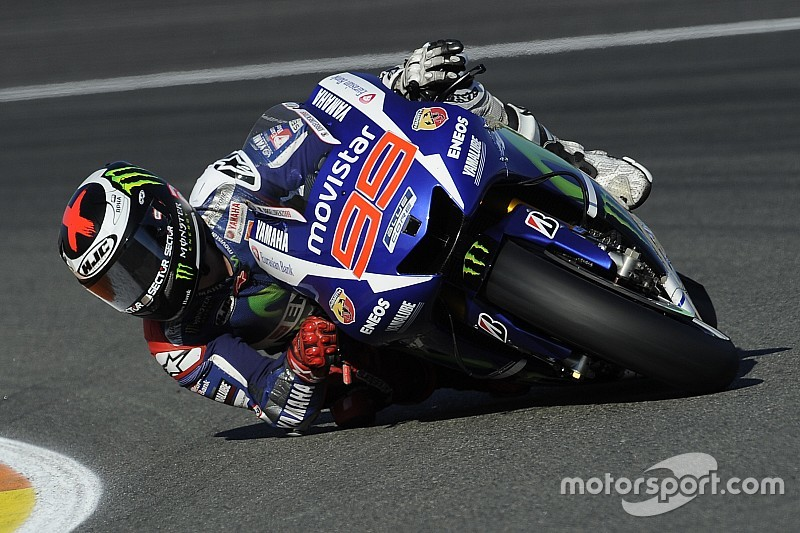 Lorenzo undecided on using #1 plate in 2016
